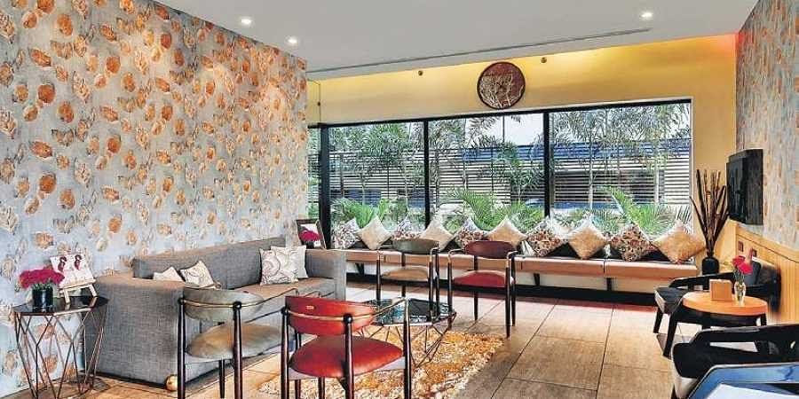 Give Birth In The Lap Of Luxury At Rosewalk The New Indian Express