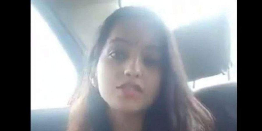 Uttar Pradesh BJP MLA Rajesh Misra's daughter Sakshi