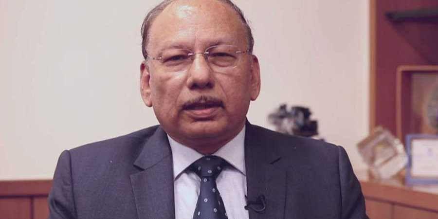 Tata Motors COO Satish Borwankar