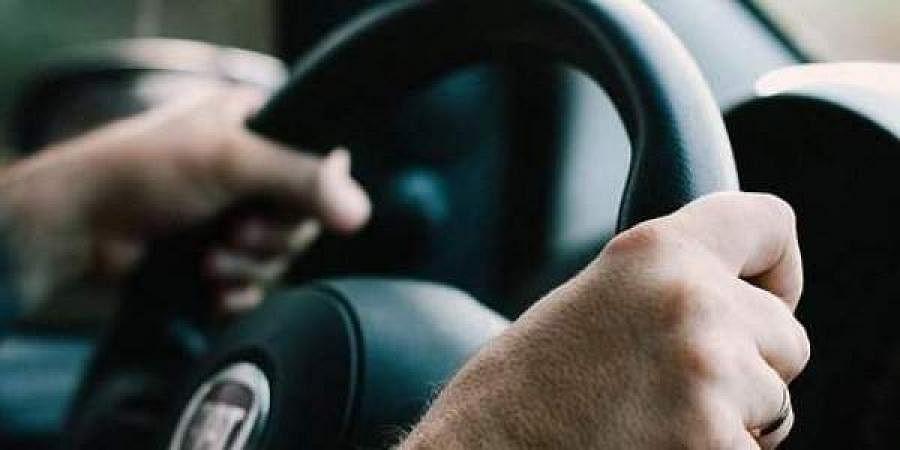 car, rash driving