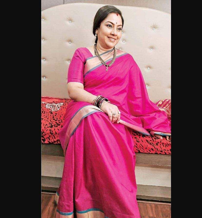 Kannada actress Tara