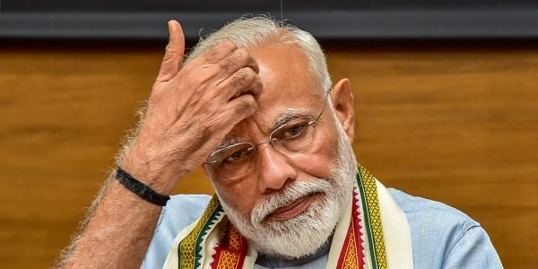 PM Narendra Modi (Photo | PTI)
