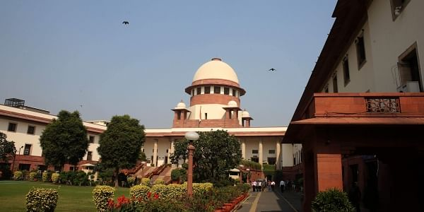 Supreme Court (Photo| Shekhar Yadav, EPS)