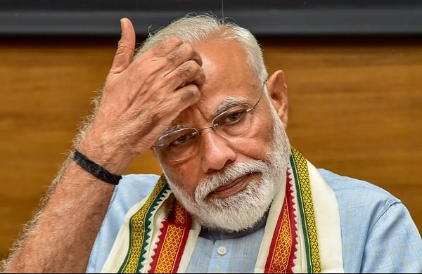 Allahabad HC issues notice to PM Modi on petition challenging election from Varanasi