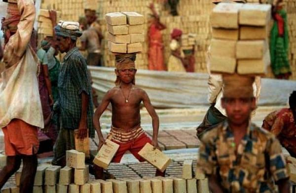 Bonded labourers rescued fromKancheepuram face threats from ex-bosses