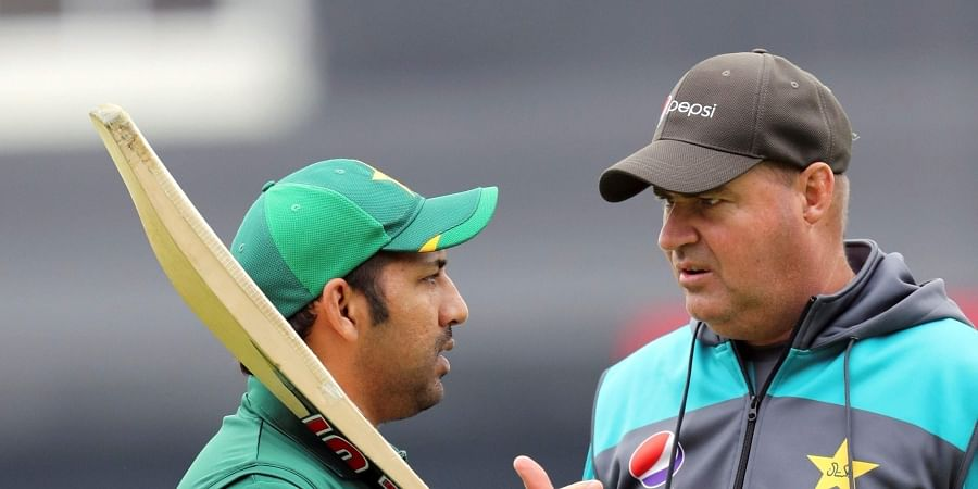 Inzamam resigns as Pakistan chief selector