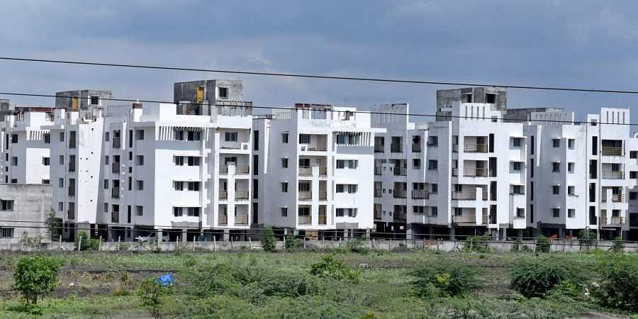 DDA Housing Scheme 2019: Draw of lots on Jul 23- The New