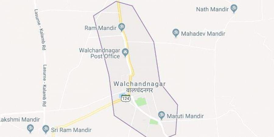 Walchandnagar