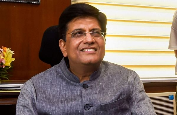 189 new rail lines under construction: Piyush Goyal