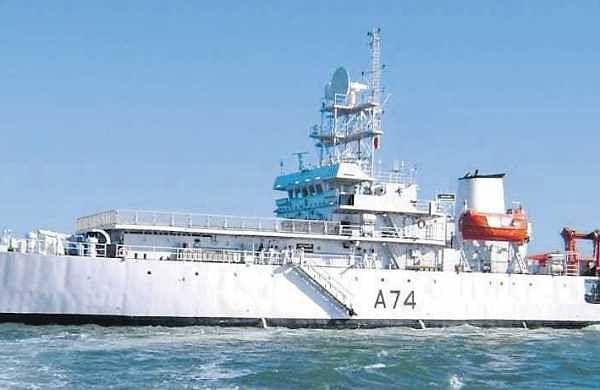 Sagardhwani to embark on 2-month mission