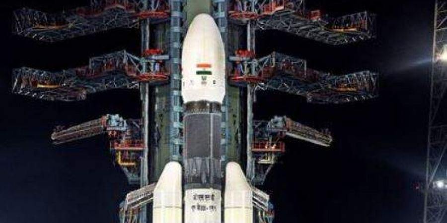 Chandrayaan 2 to be launched on July 22 at 2.43pm