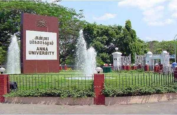 Only 6 out of 16 colleges of Anna Univerity managed to fill 90 per cent seats