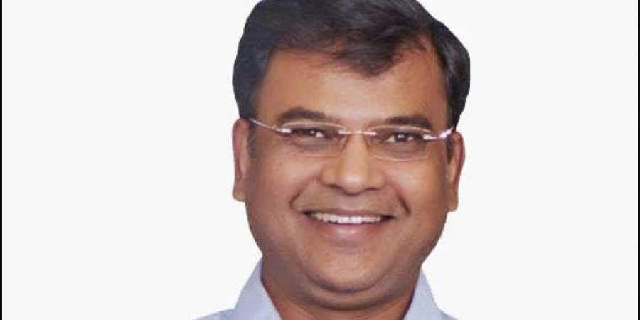 Sterlite Technologies Chief Financial Officer Anupam Jindal