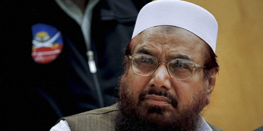 Mumbai attacks mastermind Hafiz Saeed