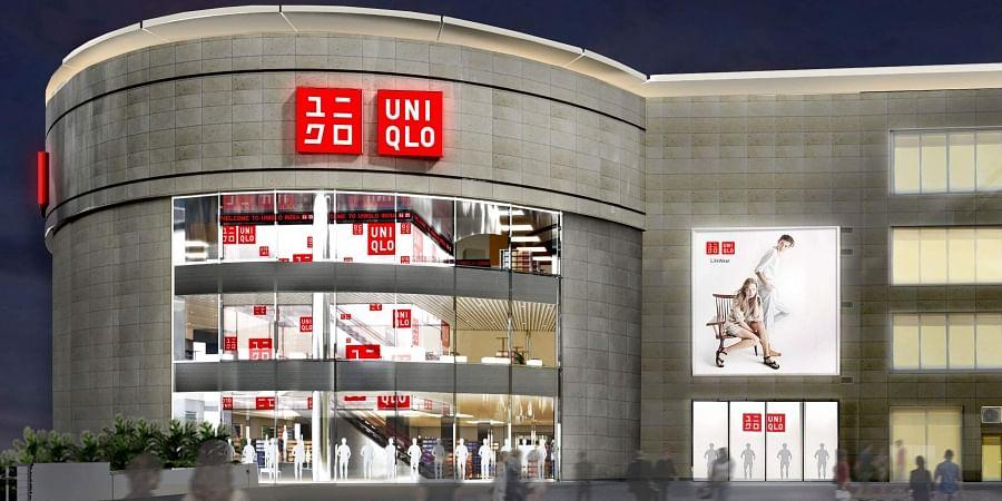 UNIQLO Ambience Mall, Vasant Kunj