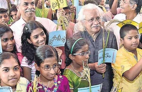 Admission to new batch of Malayalam Pallikkoodam to begin