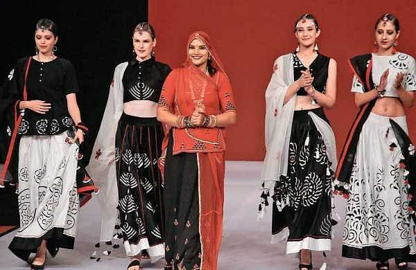Sustainable Fashion Forward The New Indian Express