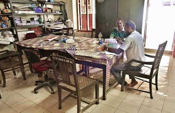 Waterlogging: Kochi Corporation yet to learn lesson