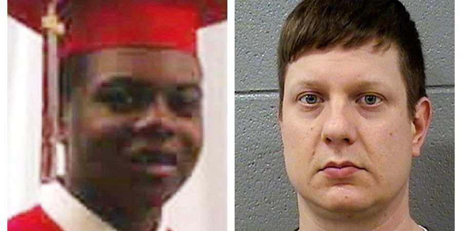 Chicago Police Board fires 4 officers in cover-up of Laquan McDonald shooting