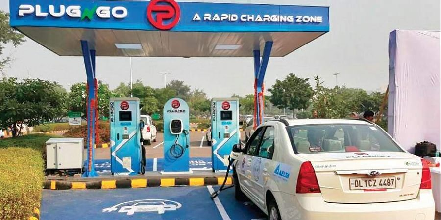 Government Invites Bids For Over 1 000 Electric Vehicle