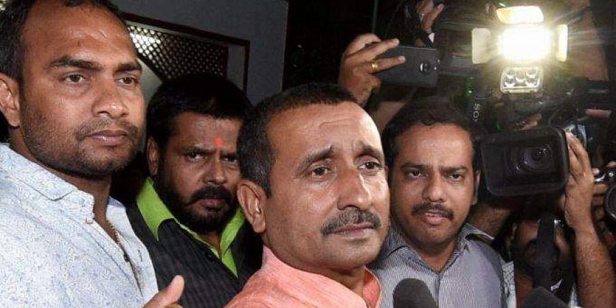 Unnao rape case accused Shashi Singh