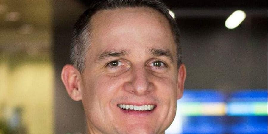 Chris Kozup, Senior Vice President of Global Marketing at Nutanix
