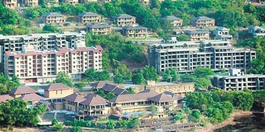 Homebuyers of Lavasa Corporation Limited has written to the Prime Minister to include the project under Smart City Mission.