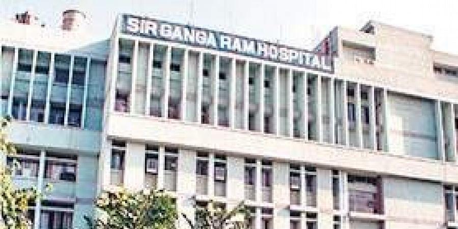 Sir Ganga Ram Hospital