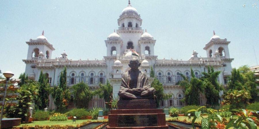 Andhra Pradesh assembly