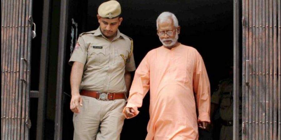 Panchkula Swami Aseemanand