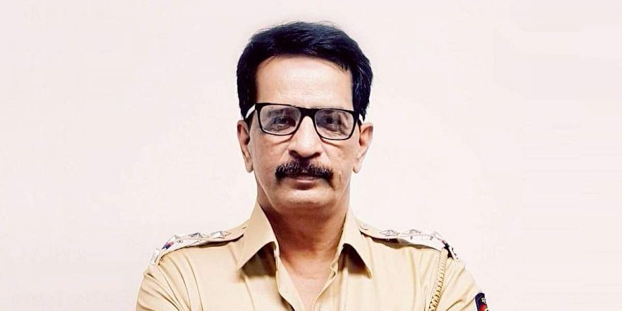 'Encounter specialist' Pradeep Sharma