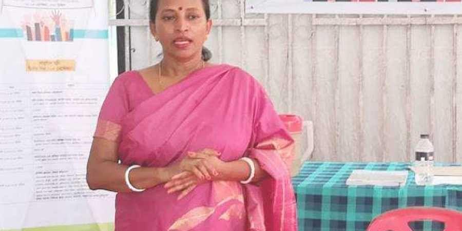 Hindu Bangladeshi woman booked for sedition for telling Trump