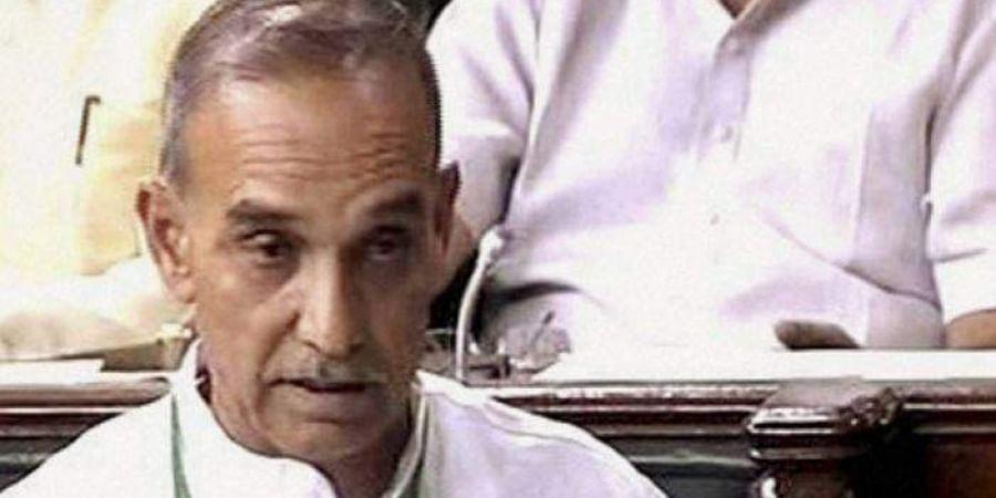 BJP MP Satyapal Singh