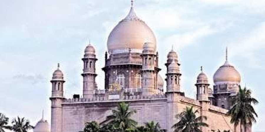 Telangana High Court