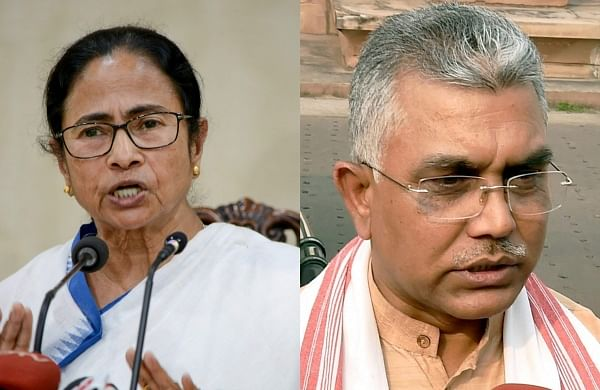 BJP hits back at Mamata, dares her to name CBI officers who 'threatened' TMC leaders