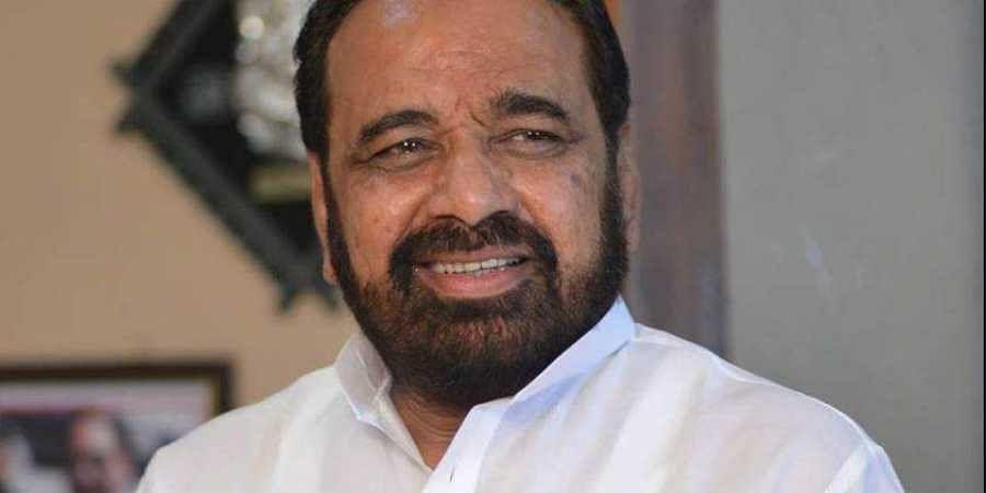 Madhya Pradesh opposition leader Gopal Bhargava