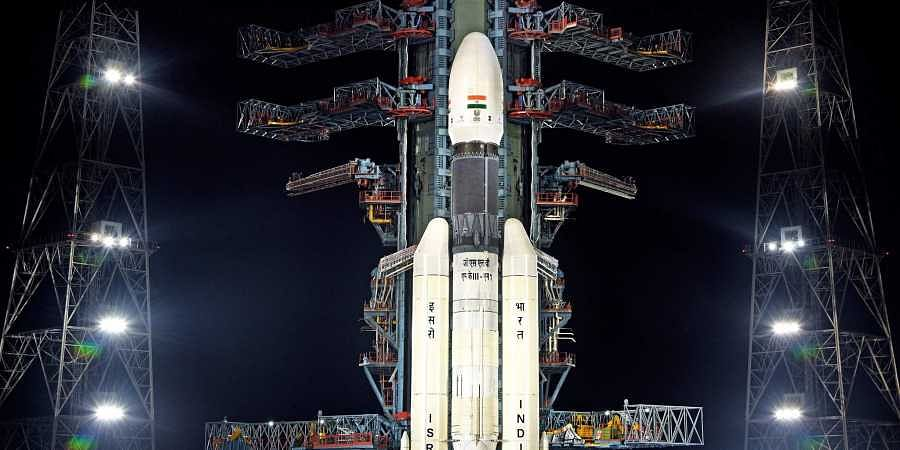 'Stronger than ever': India set to launch rescheduled Moon mission