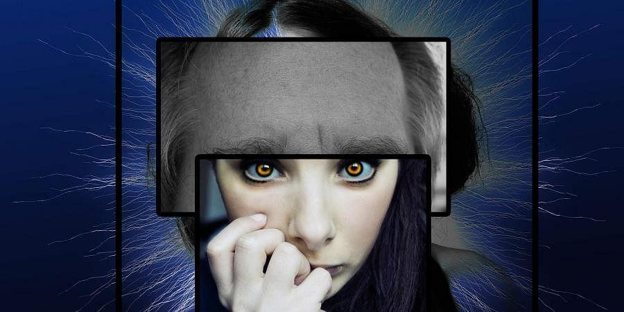 Schizophrenia , mental illness, mental health