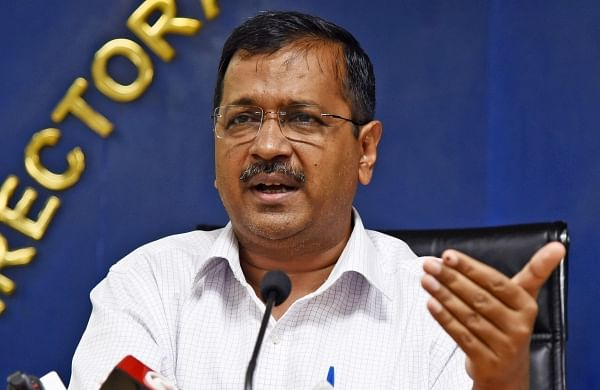 RTI amendment bill will end freedom of Information Commissions: Delhi CM Arvind Kejriwal