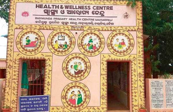 8.8 crore footfall recorded at health and wellness centres under Ayushman Bharat since Feb 1