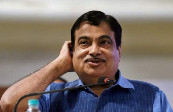 I met accident as driver had cataract: Union Minister Nitin Gadkari