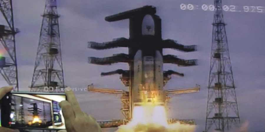 Vikram and Pragyan: Chandrayaan-2 aided by engineering marvels