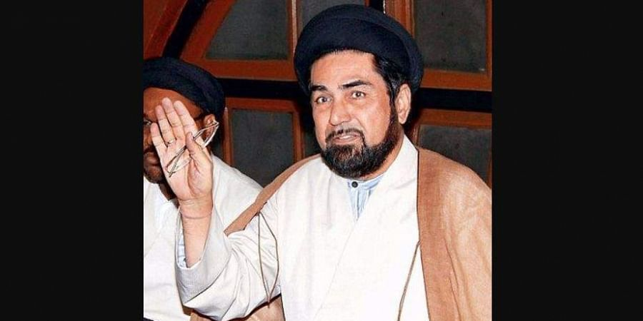 Maulana Syed Kalbe Jawad Naqvi
