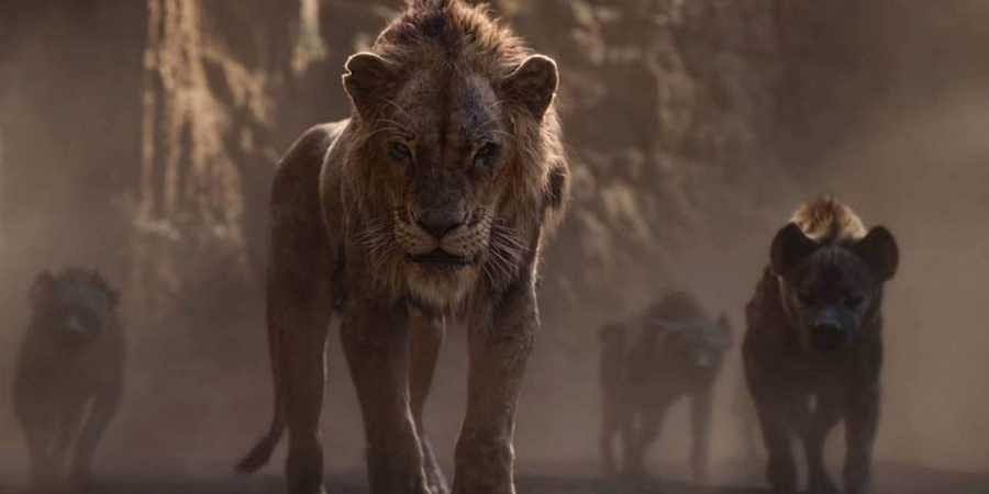 The Lion King' has a 65 19 crore weekend in India- The New