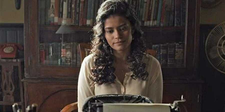 Typewriter' review: This Netflix series is eerie, scary but fun to