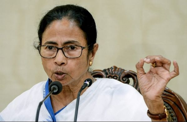 WB CM Mamata Banerjee Donates Land To Press Club, Approves