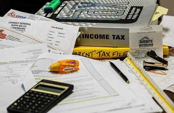 Deadlines for IT, GST return filing extended- The New Indian Express