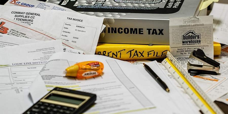Income Tax, Tax, ITR, Income tax returns