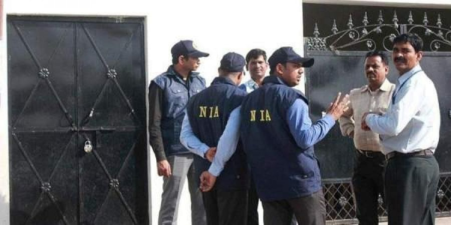 National Investigation Agency