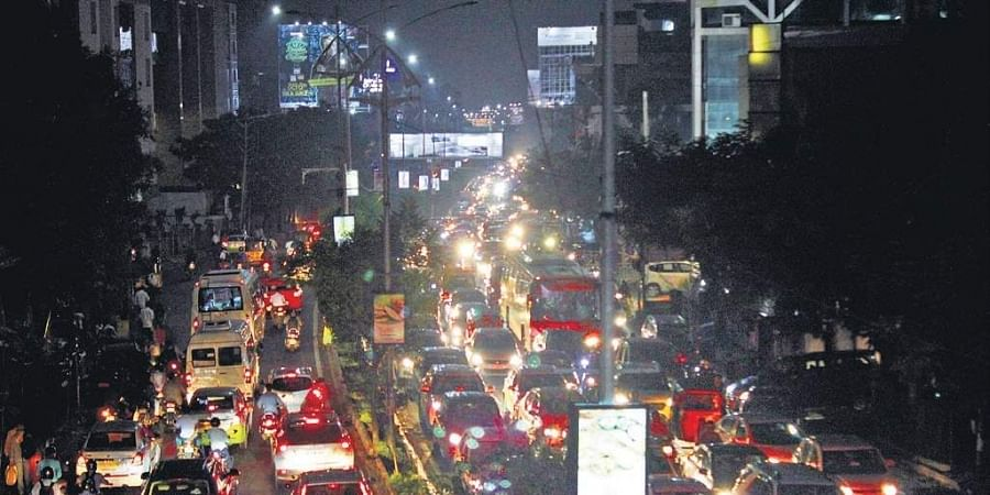 Hyderabad noise pollution